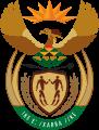 embleme afrique-du-sud