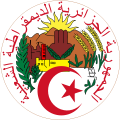 embleme algerie