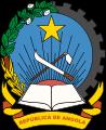 embleme angola
