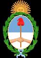 embleme argentine