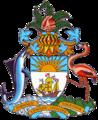 embleme bahamas