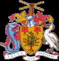 embleme barbade