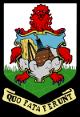 embleme bermudes
