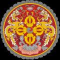 embleme bhoutan