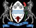 embleme botswana
