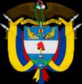 embleme colombie