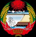 embleme coree-nord