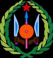embleme djibouti