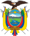 embleme equateur
