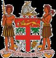 embleme fidji
