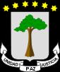 embleme guinee-equatoriale
