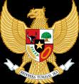 embleme indonesie