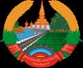 embleme laos