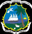 embleme liberia