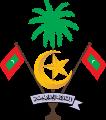embleme maldives