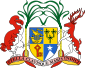 embleme maurice