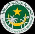 embleme mauritanie