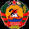 embleme mozambique