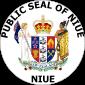 embleme niue