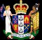 embleme nouvelle-zelande