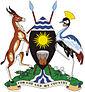 embleme ouganda
