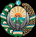 embleme ouzbekistan