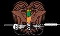 embleme papouasie-nouvelle-guinee