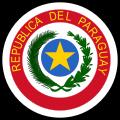 embleme paraguay