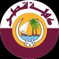 embleme qatar