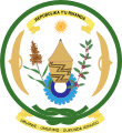 embleme rwanda
