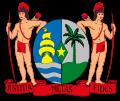 embleme suriname
