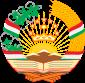 embleme tadjikistan