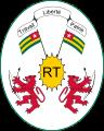 embleme togo