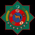 embleme turkmenistan