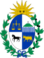 embleme uruguay