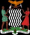 embleme zambie