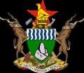 embleme zimbabwe